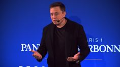 """Elon Musk has quickly become a global celebrity on the level of Bill Gates and Warren Buffett, as is evidenced by his increasing presence at world events and the number of people seeking his perspective on how to fix extremely complex global challenges. Yesterday, he spoke to a French University during the COP21 talks on climate change. His message, across all topics, can be summarized in once sentence: """"We need global governments toapply global revenue-neutral carbon taxes to level the…"""