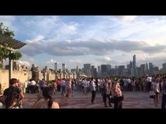 Rooftop of the Metropolitan Museum of Art with Gorgeous NYC Skyline View