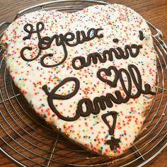 Gâteau au chocolat pour l'anniversaire de Camille. La recette http://ift.tt/1B5lv7V #gateau #patisserie #anniversaire #gateauanniversaire #cuisine #food #homemade #faitmaison N'hésitez pas à nous demander la recette nous la publierons dans notre bloghttp://ift.tt/1JtxP6n #amazing #eat #foodporn#instagood #photooftheday#yummy #sweet #yum #Instafood #dinner #fresh #eatclean #foodie #hungry #foodgasm #tasty #eating #foodstagram #cooking #delish #foodpics #french Vous pouvez nous suivre dans…