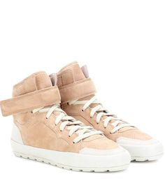 mytheresa.com - Étoile Bessy suede sneakers - Luxury Fashion for Women / Designer clothing, shoes, bags