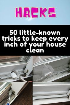 House Cleaning Tips, Diy Cleaning Products, Cleaning Solutions, Cleaning Hacks, Deep Cleaning, Cleaning Supplies, Life Hacks Home, Useful Life Hacks, Diy Cleaners
