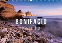 Bonifacio. Korsika - CALVENDO