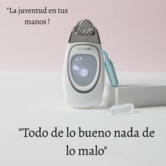 Galvanic Facial, Beauty Skin, Nu Skin, Skin Care, Madagascar, Industrial, Ideas, Products, Home