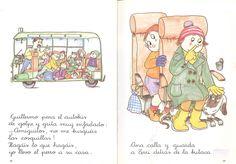 Ay, Terri, Terri de A.Palacin, A. Verdaguer; dibujos de Pilarín Bayés. Publicado por Abril, 1989.