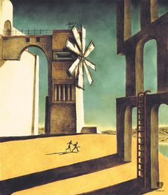 The print ICO is an official, museum-grade giclee print of the box art painting by Fumito Ueda for the PlayStation game ICO (2001). Ueda is the lead design