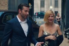 Dressing Bradley Cooper and Sienna Miller for New Foodie Film, Burnt from InStyle.com