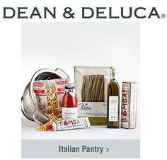 Pasta Faella, real Gragnano pasta, in @deananddeluca's Italian Pantry!