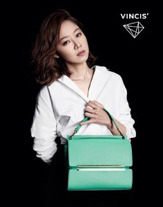 Gong Hyo Jin Vincis 2015