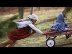 The Christmas Story | Kids Perspective - YouTube