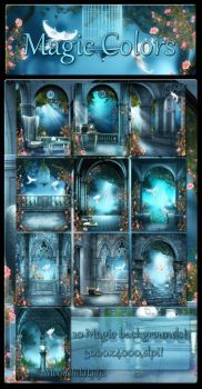 DeviantArt: More Like Romantic Rooms backgrounds by moonchild-ljilja