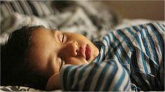 Mamá de Alta Demanda: Rutina para dormir a los niños