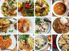 The 12 Best Chicken Dinners of 2013 | Serious Eats