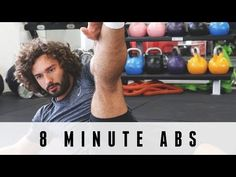 Welcome to the Body Coach TV where I post weekly HIIT workouts to help you burn fat and get fitter, stronger, healthier and lean. You don't need a gym to get...