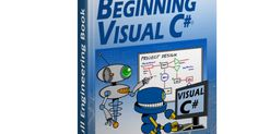 Beginning Visual C# - Philip Conrod Lou Tylee  Download Free PDF Beginning Visual C# A Step by Step Computer Programming Tutorial  BEGINNING VISUAL C# is a semester long self-study step-by-step programming tutorial consisting of 10 chapters explaining (in simple easy-to-follow terms) how to build a Visual C# Windows application. Students learn about project design the Visual C# toolbox and many elements of the Visual C# language. Numerous examples are used to demonstrate every step in the…