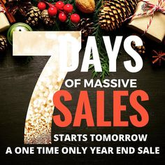 The seasons of giving and massive savings are here. A one time only year end event where every department will see a massive drop in price just for a day. Be a part of this by subscribing to our newsletter or check back everyday until the 24th. Sale starts tomorrow with all things bedding so stay tuned. Discover more at www.hevo.ae HEVO. The destination to shop for home online at #uae #dubai #abudhabi #myuae #mydubai #myabudhabi #sale #christmas2016 #christmasshopping #home #homedecor…