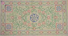Juta Pintada  1-39 (55x108cm)