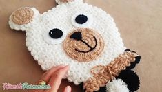 New Design Teddy Bear Pouch Fiber Model Making - # Teddy Bear Pouch . Viking Tattoo Design, Viking Tattoos, Baby Knitting Patterns, Knitting Stitches, Homemade Beauty Products, Pure Products, Fitness Tattoos, Sunflower Tattoo Design, Bilal