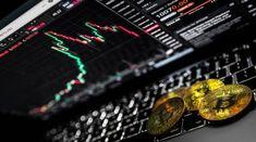 Bitcoin zakt in korte tijd onder 8000 dollar