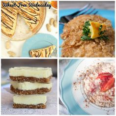Gluten Free Recipe Blog