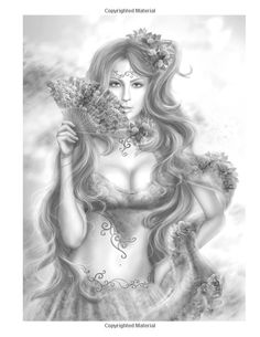 Enchanted Art Grayscale Coloring Book: For Grown-Ups, Adult Relaxation: Cheryl Casey, Wingfeather Coloring Books, Alena Lazareva: 9781532792434: Amazon.com: Books