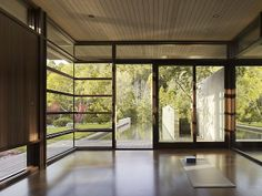 Courtyard house  Aidlin Darling Design