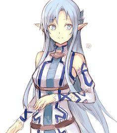 Asuna, sao