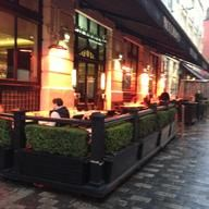 Italian Restaurant in London, Greater London