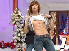 Joon from MBLAQ