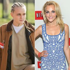 See the 'Orange is the New Black' Cast Out of Their Jumpsuits