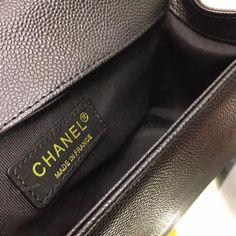 Best Authentic Quality Chanel Caviar Boy Bag With Gold Hardware Medium Size Chanel Caviar, Brand Packaging, Gold Hardware, Dust Bag, Sunglasses Case, Branding Design, Medium, Luxury, Boys