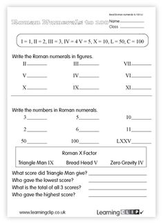 13 Best Totally free worksheets: Learning Clip - New ...