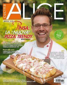 Alice cucina luglio 2017
