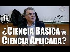 La utilidad de la ciencia inútil (básica) - Cayetano López