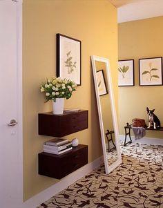Ideje za uređenje hodnika | D&D - Dom i dizajn