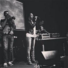 #soundme #sound_me #liveshows #concert #koncert #triphop #triphopmusic #trip_hop_music #trip_hop #downtempomusic #downtempo #turntablism #turntables #scratch #lounge #chillout #krakow #cracow #chicagojazz by sound_me_pl http://ift.tt/1HNGVsC