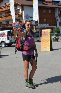 Projekt Alpenüberquerung: Kommt mit mir zu Fuß über die Alpen!