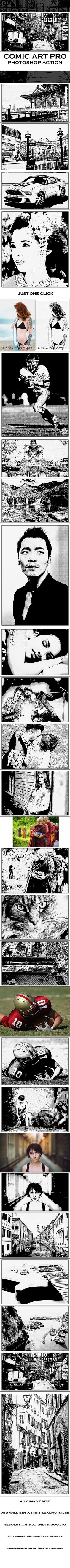 Comic Art Pro - Photo Effects Actions Download here: https://graphicriver.net/item/comic-art-pro/20128034?ref=classicdesignp