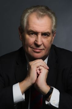 Miloš Zeman- a head of state The Protector, Head Of State, My Family, Europe, Culture, The Originals, History, Fictional Characters, Arch