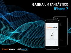 Amostras e Passatempos: Passatempo iPhone 7 by Pplware/KuantoKusta