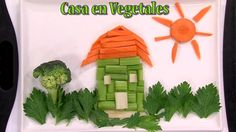 How to Do House Vegetables- HogarTv By Juan Gonzalo Angel