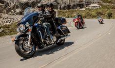 2013 Harley-Davidson Touring™ Ultra Classic® Electra Glide® | Gateway Harley-Davidson® | St. Louis Missouri