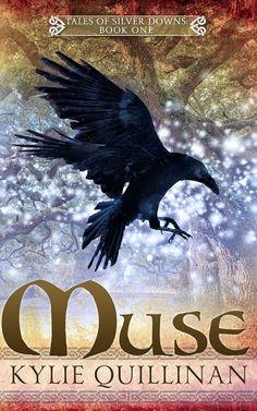 Claim a free copy of Muse #fantasy #instaFreebie #free ebooks