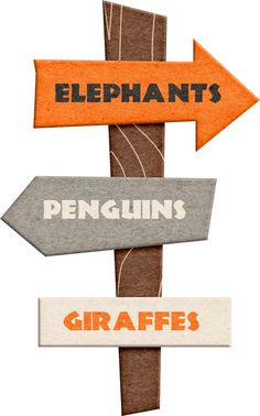 ●•°‿✿⁀Zoo Safari‿✿⁀°•● Zoo Clipart, Cute Clipart, Scrapbook Titles, Scrapbooking Layouts, Zoo Park, Kindergarten Classroom Decor, Travel Album, Clip Art Pictures, Work With Animals
