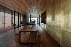 SawMill House by Archier Studio // Yackandandah,Regional Victoria | Yellowtrace