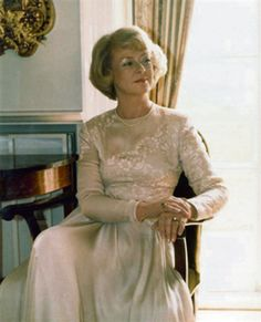 Vigdís Finnbogadóttir, president of Iceland, was the first female president in the world. Elected in 1980, re-elected 3 times until she retired in 1996.
