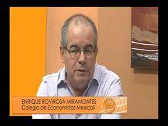 Enrique Rovirosa: Análisis económico en tiempos electorales en EEUU