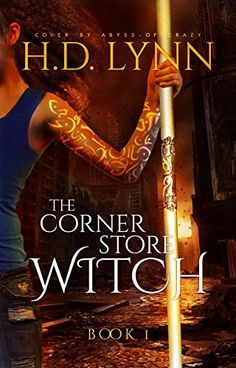 The Corner Store Witch: Book 1: You Meet at an Inn by H.D... https://www.amazon.com/dp/B01LBVGDCA/ref=cm_sw_r_pi_dp_x_.V-7xbKQ1PHDR