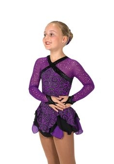 Jerry's Figure Skating Dress 52 -Cavalcade (Violet) https://figureskatingstore.com/jerrys-figure-skating-dress-52-cavalcade-violet/ #figureskating #figureskatingstore #figure #ice #skating #dress #dresses #icedance #iceskater #iceskate #icedancing #figureskatingoutfits #outfits #apparel #платье #платья #cheapfigureskatingdresses #figureskatingdress #skatingdress #iceskatingdresses #iceskatingdress #figureskatingdresses #skatingdresses #jerryskatingworld #jerrysworld