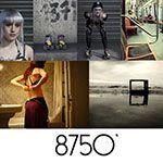 """Muestra Fotográfica """"8750"""""""