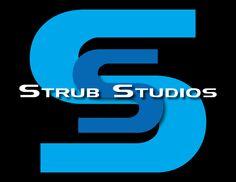 Strub Studios provides the following services: Graphic Design, Illustration,  Web Design, Animation Services, and photography. Web Design, Graphic Design, Studios, Animation, Letters, Cool Stuff, Logos, Illustration, Logo